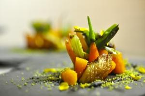 fall veggies